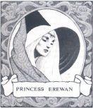 Princess Carlotina Erewan
