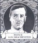 Prince Jaggar von Drachenfels